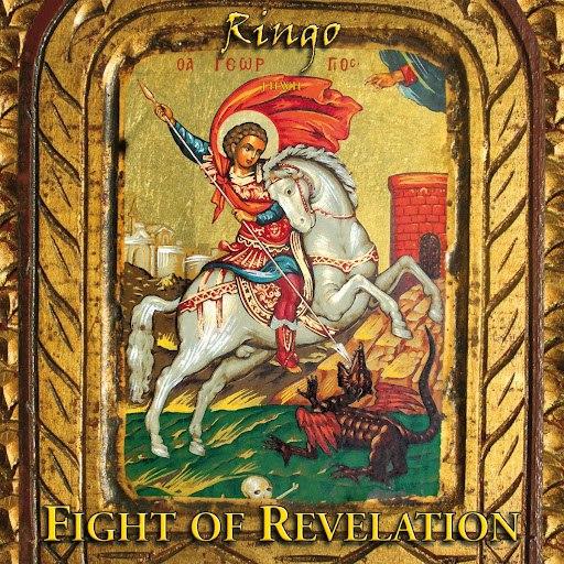 Ringo альбом Fight Of Revelation