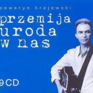 Seweryn Krajewski альбом Przemija Uroda W Nas