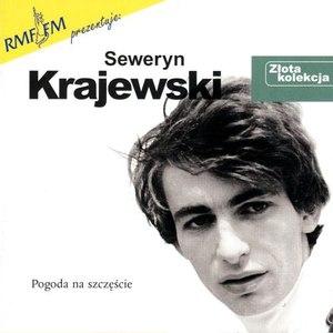 Seweryn Krajewski альбом pogoda na szczęście