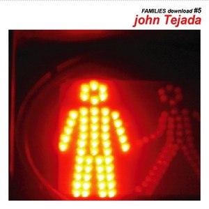 John Tejada альбом FAMILIESdownload # 5