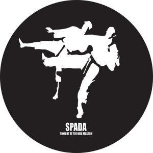 Spada альбом Tonight At The Wax Museum