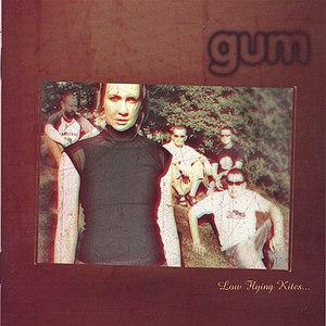 Gum альбом Low-flying Kites