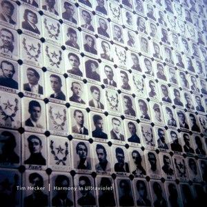 Tim Hecker альбом Harmony In Ultraviolet