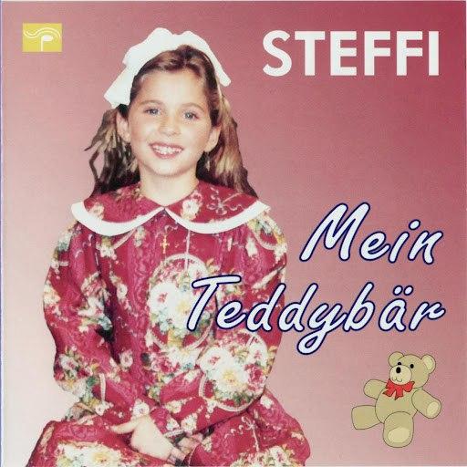 Steffi альбом Mein Teddybär
