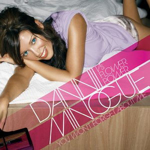 Dannii Minogue альбом You Won't Forget About Me