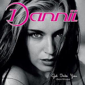 Dannii Minogue альбом Get Into You [Deluxe Edition]