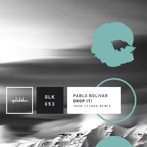 Pablo Bolivar альбом Drop it !