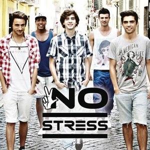 No stress альбом No Stress