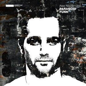 Alex Niggemann альбом Paranoid Funk