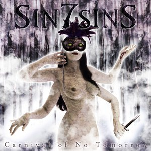 Sin7sinS альбом Carnival of No Tomorrow