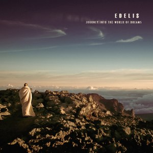 Edelis альбом Journey Into The World Of Dreams