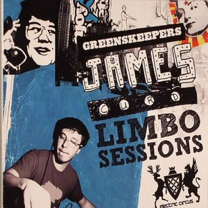 James Curd альбом Limbo Sessions