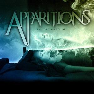 Apparitions альбом Kiss Me Sleeping