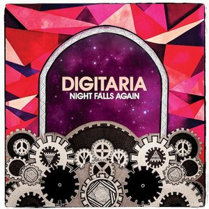 Digitaria альбом Night Falls Again