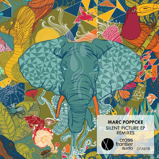 Marc Poppcke альбом Silent Picture Remixes