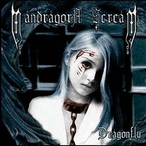 Mandragora Scream альбом Dragonfly