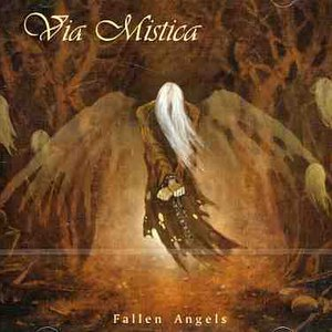 Via Mistica альбом Fallen angel
