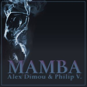 Alex Dimou альбом Mamba
