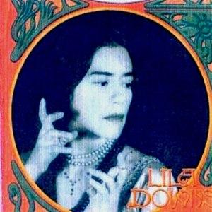 Lila Downs альбом Trazos
