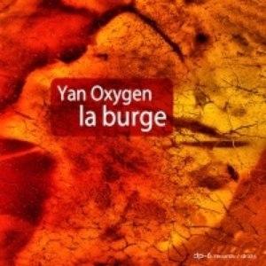 Yan Oxygen альбом La Burge