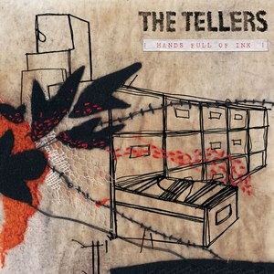 The Tellers альбом Hands Full of Ink