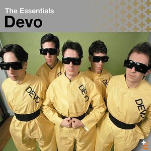 Devo альбом The Essentials