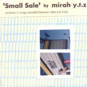 Mirah альбом Small Sale