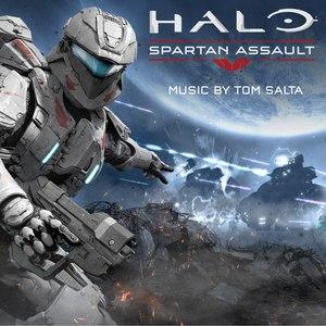Tom Salta альбом Halo: Spartan Assault