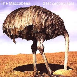 The Maccabees альбом 21st Century Spin