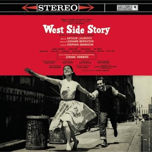 Leonard Bernstein альбом West Side Story (1957 Original Broadway Cast)