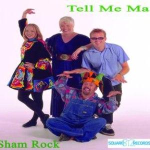 Sham Rock альбом Tell Me Ma