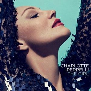 Charlotte Perrelli альбом The Girl