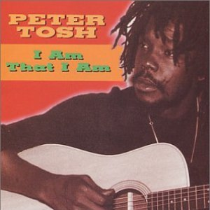 Peter Tosh альбом I Am That I Am