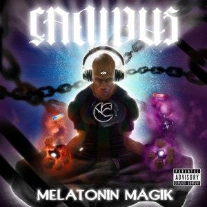 Canibus альбом Melatonin Magik