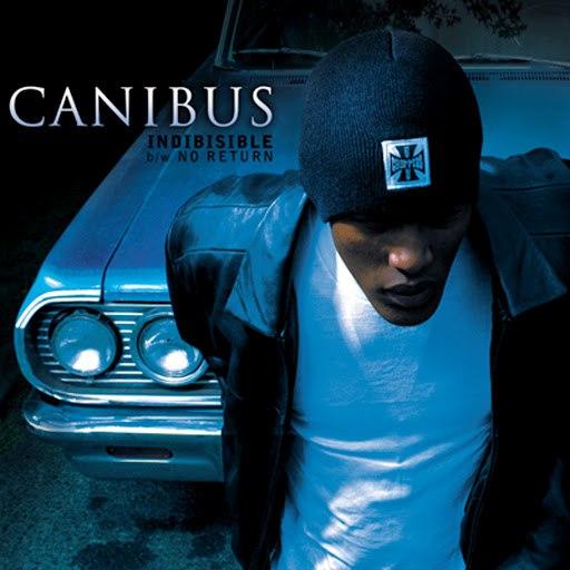 Canibus альбом Indibisible b/w No Return
