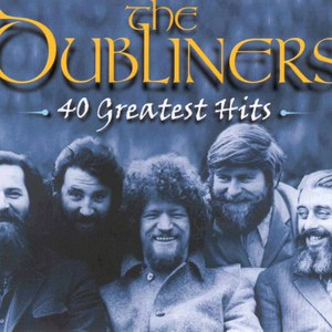 The Dubliners альбом Greatest hits 1
