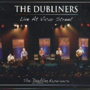 The Dubliners альбом Live At Vicar Street
