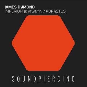 James Dymond альбом Imperium / Adrastus