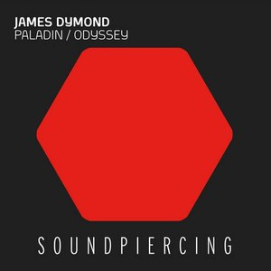 James Dymond альбом Paladin / Odyssey