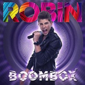 ROBIN альбом Boombox