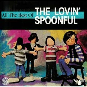 The Lovin' Spoonful альбом All the Best of the Lovin' Spoonful