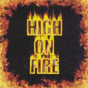 High On Fire альбом High On Fire
