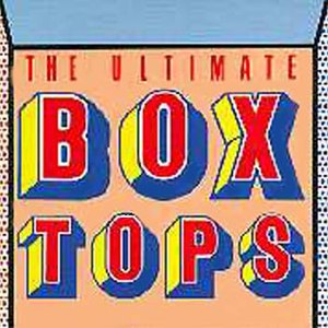 The Box Tops альбом The Ultimate Box Tops