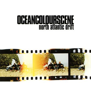 Ocean Colour Scene альбом North Atlantic Drift