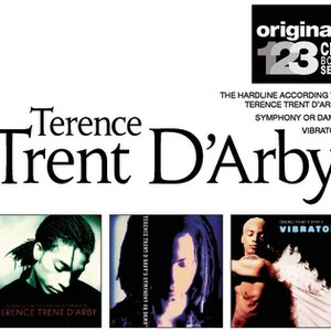 Terence Trent D'arby альбом 3 CD Boxset