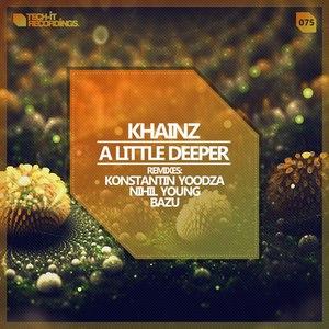 Khainz альбом A Little Deeper