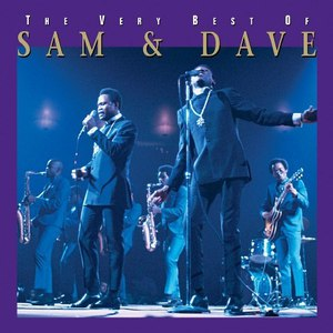 Sam & Dave альбом The Very Best Of Sam & Dave