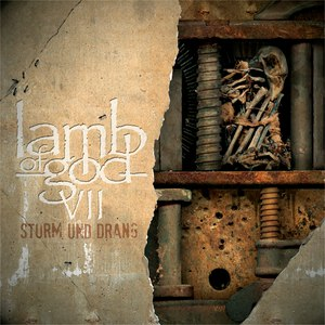 Lamb Of God альбом VII: Sturm Und Drang