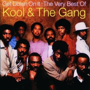 Kool & The Gang альбом The Ultimate Collection