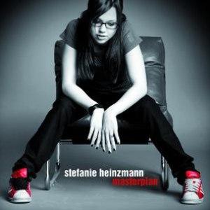 Stefanie Heinzmann альбом Masterplan (Erweitertes Tracklisting)